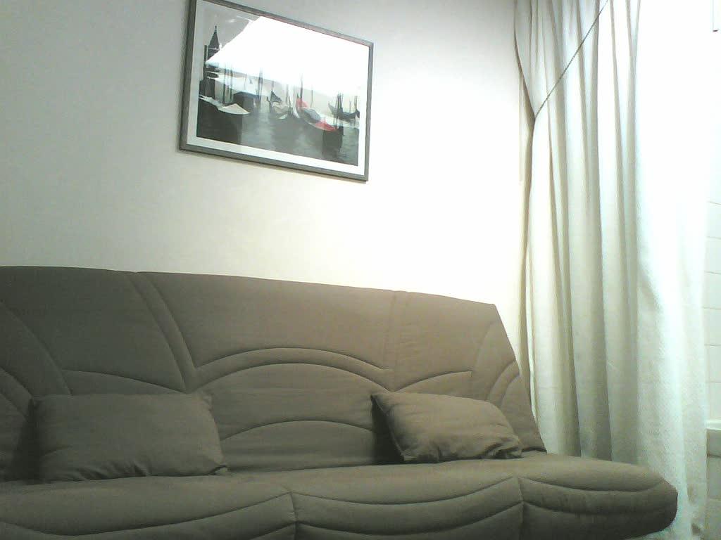 Chambre de type r sidence tudiante en location meubl - Location chambre de bonne paris 16 ...